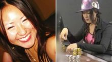 Charred body of Las Vegas poker player, 33, found in car park