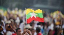 Myanmar NGOs becoming vehicles for Western propaganda, claims China