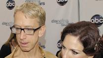 Andy Dick Discusses 'Unfair' Comments On 'Dancing With The Stars'