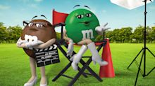 Why M&M's return to the Super Bowl ad party will be worth the hefty price tag