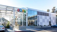 EBay First-Quarter Results Miss Revenue Forecast, As Does The Outlook