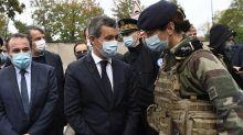 Une fête de Yom Kippour sous très haute surveillance après l'attaque au hachoir à Paris