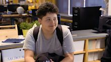 This is America's only public school dedicated to homeless youth