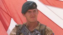 Alexander Blackman - Marine A - 'will not change' identity or appearance