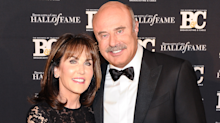 Robin McGraw says 'self neglect' cost her mother her health: 'I'm not going to perpetuate that one legacy of hers'