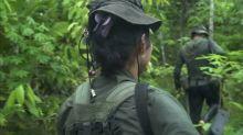 Mission d'exploration avec les guérilleros, Enquête Exclusive, dimanche à 23:00 sur M6