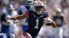Nix, No. 8 Auburn pull away from No. 23 Kentucky, 29-13