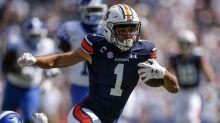 Nix, No. 8 Auburn pull away from No. 23 Kentucky, 29-13