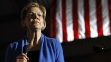 Warren weighs her options. Endorsing Sanders is probably No. 1.