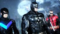 "Batman: Arkham Knight - ""All Who Follow You"" Trailer"