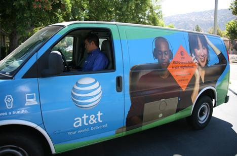 AT&T could bring U-verse services to Rock Hill / Columbia, SC within a year