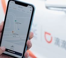 SoftBank led $500M investment in Didi in China's biggest autonomous driving round