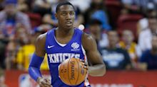 10 things from Raptors-Knicks (Las Vegas Summer League)