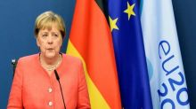 Angela Merkel warns China to open up or risk losing access to EU market