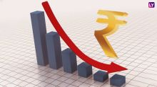 Rupee At 74.24, Falls To All-Time Low Against US Dollar
