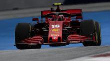 Ferrari's backwards form reopens engine wounds