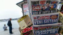 Conglomerado pró-Erdogan quer comprar maior grupo de imprensa da Turquia