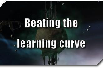 EVE Evolved: Beating the learning curve of EVE Online