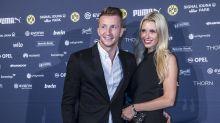 Fußball-Star Marco Reus wird Vater