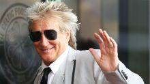 Sir Rod Stewart reveals he secretly battled prostate cancer