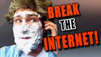 Break the Internet! - Breaking Videos April 2015