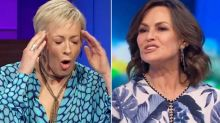 'It was awful!': Amanda Keller's disastrous dinner party with Lisa Wilkinson