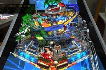 Live Top Ten: Plenty o' Pinball