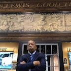 """John Lewis Appears On 'CBS This Morning' To Talk About Protests Following George Floyd's Death: """"You Cannot Stop The Call Of History"""""""
