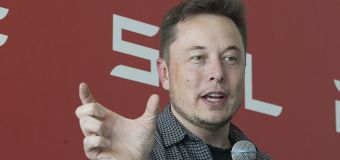 Tesla CEO labels Thai cave rescuer 'pedo guy' in rant