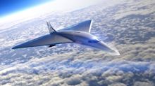 Virgin Galactic Partners With Rolls-Royce and Unveils Supersonic Aircraft Design