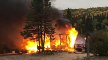 Sheshatshiu man charged with arson after multiple fires in Edwards Brook