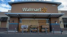 Elderly woman sues Walmart after another customer hit her with motorized shopping cart