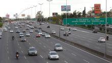 El Gobierno puso en la mira el contrato con Autopistas del Sol y del Oeste