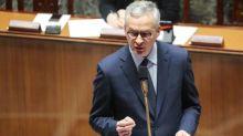 Coronavirus: Bruno Le Maire appelle les entreprises ayant recours au chômage partiel à ne pas verser de dividendes