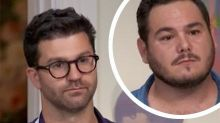 MKR's Marco and Davide get booted off