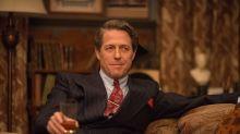 """Hugh Grant diz que está """"velho e feio"""" para comédias românticas"""