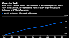 Facebook Doesn't Understand How Dangerous Its Megaphone Is