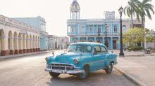 Cienfuegos cruise port guide