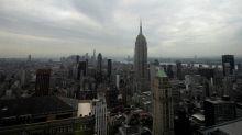 Economie, sécurité... New York peine à se relever après l'épidémie de Covid-19