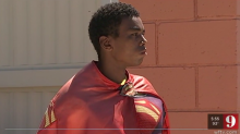 Real-Life Villain Attacks Deaf, Autistic Man Who Dresses Up Like Superman