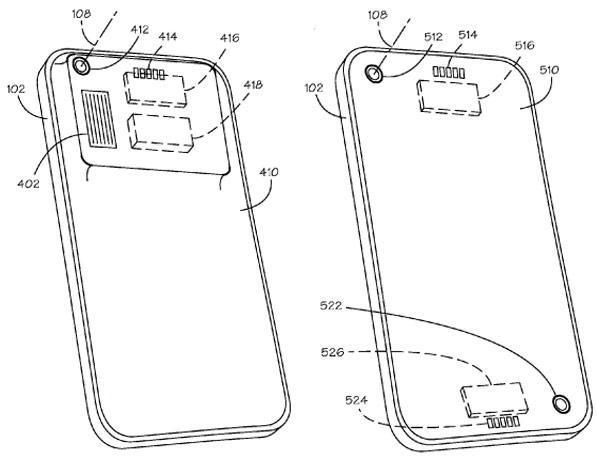 Apple files for a patent on an iPhone with swappable lenses, picky mobile photographers rejoice