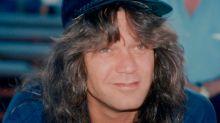 È morto Eddie Van Halen