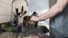 Warning: you're probably washing your frying pans wrong