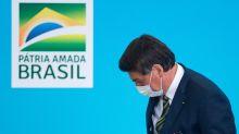 Bolsonaro confirma que auxílio emergencial será de R$ 300 por mais 4 meses