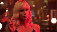 Read an Excerpt from the Upcoming Spy Novel that Charlize Theron Is Producing and Starring In