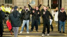 Threat from far right may be receding since Tory election victory