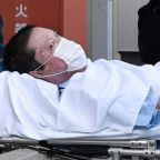 Man arrested over arson attack at Japanese animation studio that killed 36