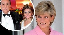 Princess Diana's former surgeon lover engaged