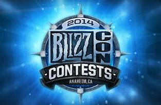 BlizzCon 2014 Art and Movie contest submissions now open