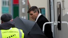 Cillian Murphy films new 'Peaky Blinders' S6 scenes in Liverpool